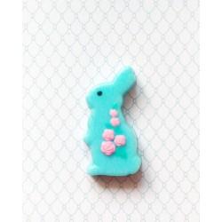 """Мыло ручной работы """"Весенний заяц"""""""